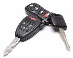 car locksmith key